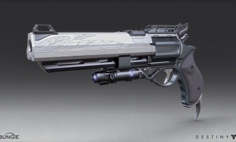Falkenmond se acerca: Destiny 2 trae de vuelta un exótico popular en otoño