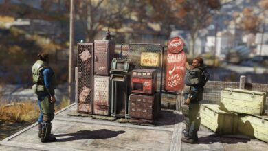 Fallout 76: las oficinas de ventas de automóviles ya no están desactivadas