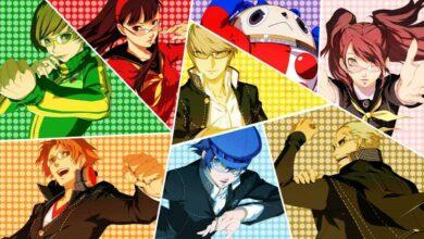 Photo of Finalmente, este Mod de PC de Persona 4 Golden te permite romance Best Boy Yosuke