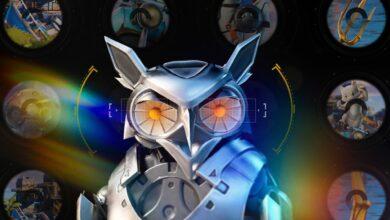 Photo of Fortnite Capítulo 2 Temporada 3: Todas las armas nuevas