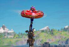 Photo of Fortnite – Capítulo 2 Temporada 3 Victory Royale Umbrella