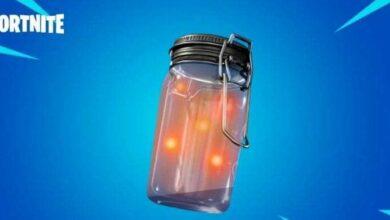 Photo of Fortnite Firefly Jars: cómo conseguir luciérnagas y cómo usarlo