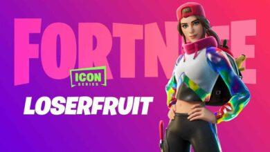 Photo of Fortnite Loserfruit Skin: cómo conseguir el paquete, la fecha de lanzamiento y el precio
