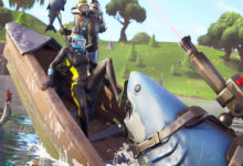 Photo of Fortnite Pro pierde en un torneo porque los tiburones se llevan su botín