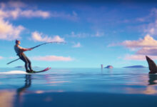 Photo of Fortnite: Season 2 Trailer muestra mapas y tiburones completamente inundados