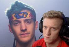 Fortnite: Tfue le ofrece a Ninja una pelea para mejorar su torneo