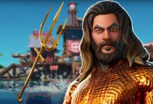 Fortnite: desbloquea la máscara Aquaman en la temporada 3: cómo funciona