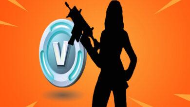 """Photo of Fortnite: cualquiera que haya comprado estos aspectos ahora puede reclamar sus V-Bucks """"gratis"""""""