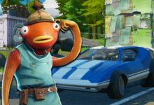 Fortnite: los autos son lo más destacado en la temporada 3, pero nadie puede conducir