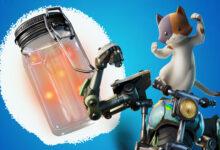 Photo of Fortnite tiene nuevas granadas de luciérnaga, por lo que debe usarlas correctamente