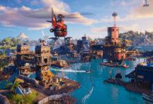Photo of Fortnite: todos los cambios en el mapa para la temporada 3: se descubre una nueva ubicación