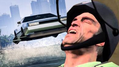 GTA Online: Miles de jugadores se ríen de la vergonzosa muerte de un dolor