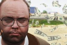 Photo of Algunos jugadores en GTA Online son tan ricos que tienen problemas para contar dinero