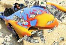 Photo of GTA Online: gane el Scramjet súper caro ahora, ¿qué puede hacer?