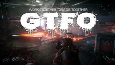 """Photo of GTFO """"The Vessel"""" Rundown 003 obtiene una fecha de lanzamiento y nuevos detalles"""