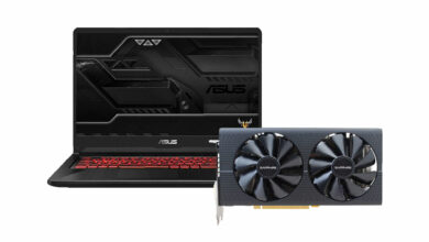 Photo of Galaxus ofrece: portátil para juegos ASUS y RX 570 más barato