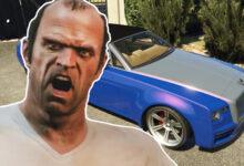 Photo of Ghost car en GTA Online venga la muerte de su conductor