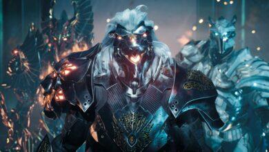 Photo of Godfall Gameplay Trailer revelado durante el evento de PS5