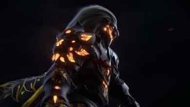 """Photo of Godfall para PS5 y PC obtiene un nuevo avance Teaser que muestra """"Silvermane"""" e intrigantes vislumbres de The Lore"""