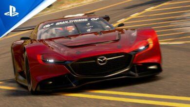Gran Turismo 7: anunciado con un trailer - PS5