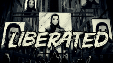 Photo of Gritty Side-Scroller Liberated obtiene fecha de lanzamiento para PC