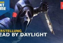 Horror golpeó Dead by Daylight 4 años después del lanzamiento, mejor que nunca