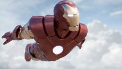 Photo of Iron Man VR obtiene un nuevo video que te lleva detrás de escena del juego PlayStation VR