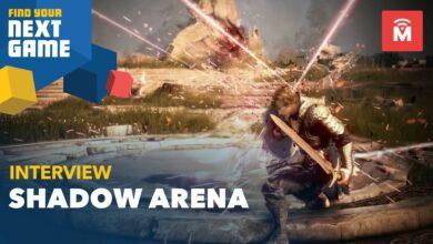 """Jefe de Shadow Arena: """"Tan pronto como ganes, te encantará"""
