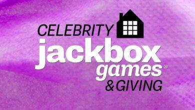 Photo of Juegos de Jackbox presenta a Celebrity Jackbox con Charlize Theron esta noche