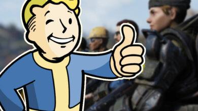 Jugar juntos en Fallout 76 pronto será realmente fácil, incluso con bonos