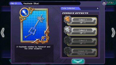 Photo of Kingdom Hearts Dark Road: Guía de nivel de nivel máximo