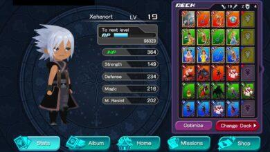 Photo of Kingdom Hearts Dark Road: cómo subir de nivel a Xehanort