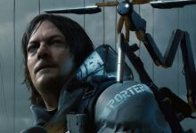 Photo of Kojima Productions presenta las especificaciones para PC de Death Stranding, detalles de Half-Life Crossover
