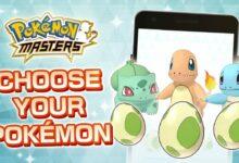 Photo of La última actualización de Pokemon Masters agrega eventos de historia, Pokémon brillante, nuevos huevos, S y más