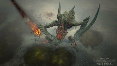 Photo of La última actualización trimestral de Diablo 4 analiza el diseño multijugador, la mecánica de mundo abierto y más