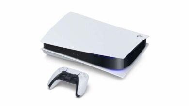 Photo of La PS5 y sus accesorios brillan en muchas imágenes oficiales de Sony