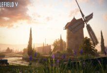 Photo of La actualización de contenido final de Battlefield V agrega nuevos mapas, armas y más