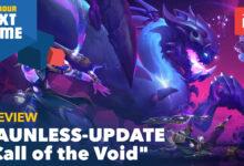 Photo of La actualización más grande para Dauntless ya que el lanzamiento está pendiente: perfecto para principiantes