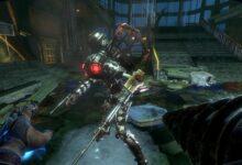 Photo of La colección BioShock en Switch tiene un error que podría dañar archivos guardados