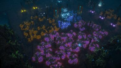 Photo of La expansión Path of Exile Harvest te permite plantar un jardín monstruo