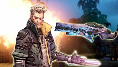 La nueva arma más genial en Borderlands 3 es un francotirador que explota todo