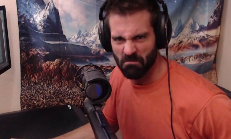Las huelgas de derechos de autor causan pánico: los streamers eliminan clips por temor a la prohibición