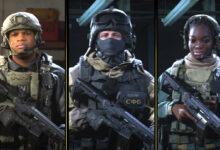 Photo of Las mejores cargas para los equipos de trío en CoD Warzone: armas, equipos, tácticas