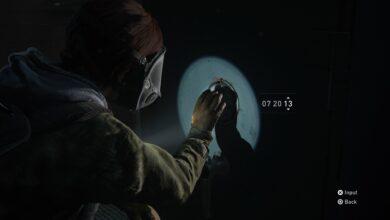 Photo of Last of Us 2: ¿Cuál es el código de seguridad del supermercado?