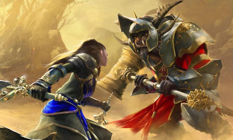 Die 10 MMORPGs mit dem besten PvP aller Zeiten