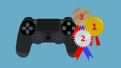 Los 5 juegos de PS4 más populares en mayo: según un grupo de jugadores principales