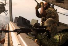 Los eventos de partidos locos en CoD Warzone ahora pueden desencadenar choas en cualquier momento