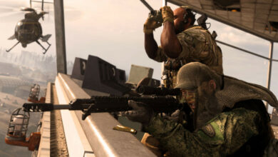 Photo of ¡Atención! El error mortal del helicóptero en CoD Warzone puede aniquilar a todo tu equipo