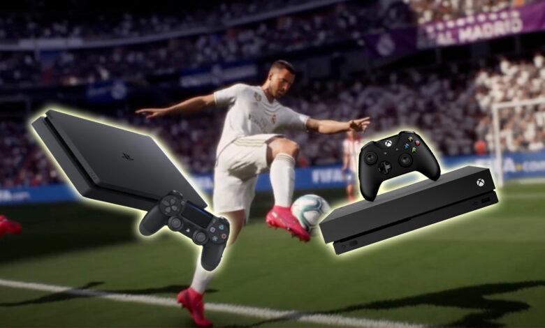 Los fanáticos quieren un juego cruzado en FIFA 21: eso es lo que dice EA