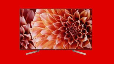 Photo of Los mejores televisores 4K de Sony con funciones potentes al mejor precio en MediaMarkt